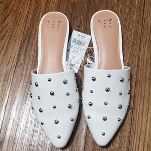 🆕️ A New Day Stud Mules